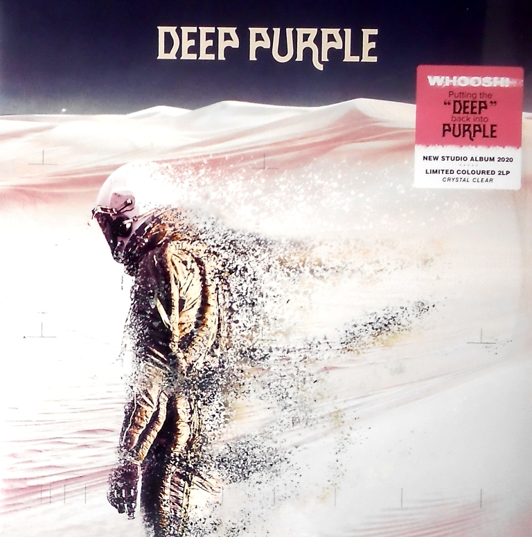 Deep Purple. Whoosh.